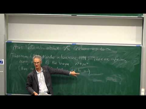 Progress in Prime Number Theory (Roger Heath-Brown)