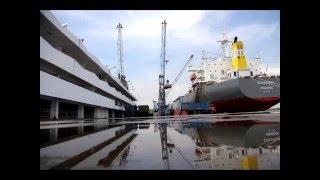 BUMNnetwork - PT Pelabuhan Indonesia I