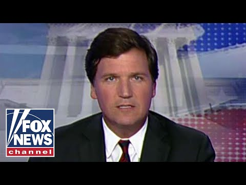 Tucker: Isn't Kavanaugh entitled to due process?