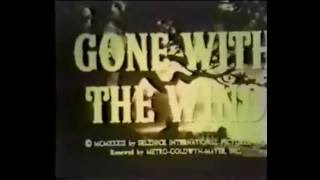 """Speak of the Devil: The Canon of Anton LaVey - """"Gone with the Wind"""""""