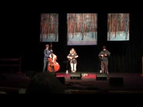 Charlotte Smith 2017 Anchorage Folk Festival
