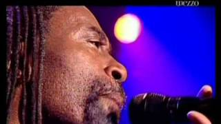 Bobby McFerrin Live in Marciac 2008 (6) Smile