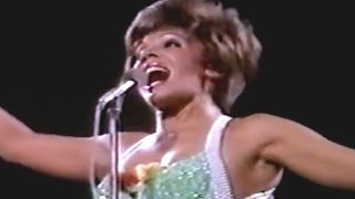 Watch Shirley Bassey The Greatest Performance Of My Life video