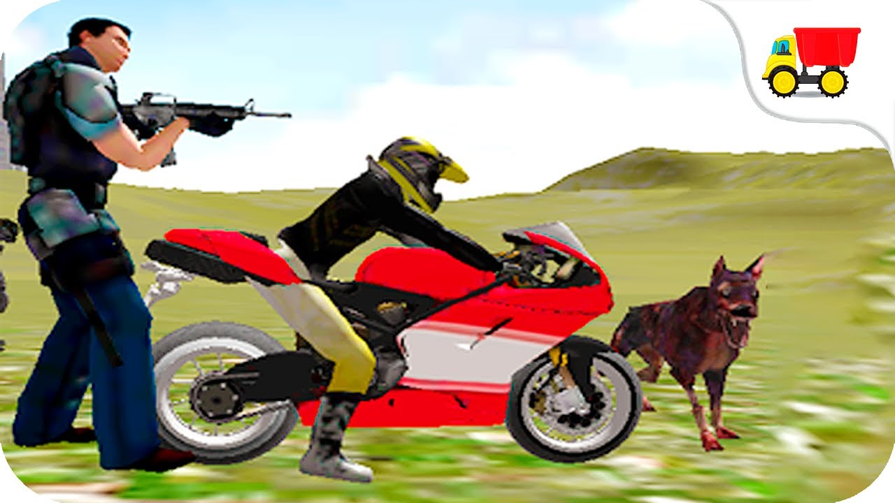 games bike racing motorcycle driving gameplay android grand