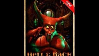 В ад и обратно - Официальный Трейлер (2015)