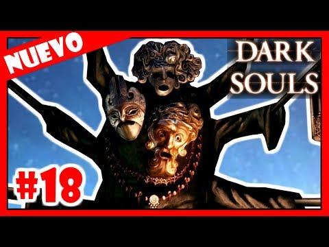 Dark Souls Remastered guia: CATACUMBAS + HERRERO SECRETO - EP.18
