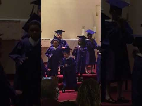 Davie charter school of excellence K - Graduation