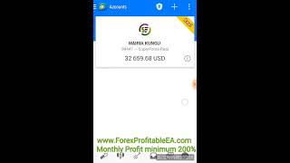 Forex Profitable EA :  2017 profit 16000 PIP