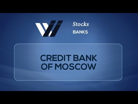 Credit Bank of Moscow