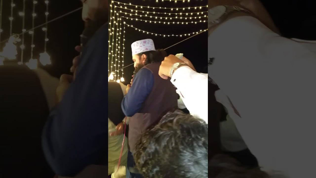 Download Sohney Sohney Nain Halima Da Piara Tey AMINA Da Chain | Syed Asif Ali Zahoori