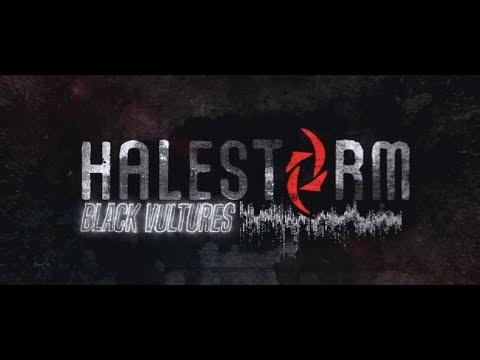 Halestorm - Black Vultures