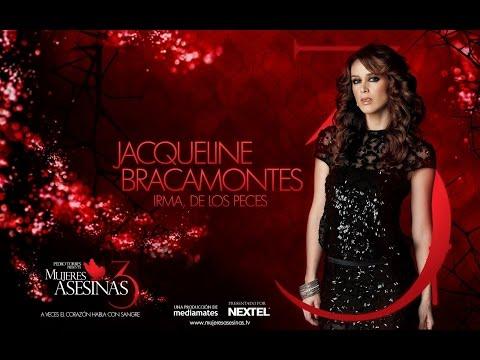 """MA 3 - EP1 """"Irma, de los peces"""" Jacqueline Bracamontes (Legendado em PT/BR)"""