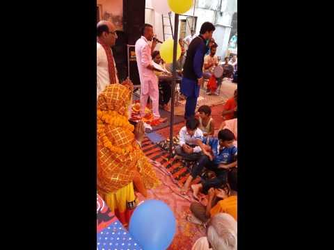 Gal Pa K Maiya Diyan Chuniya..Mehta & Party Singer Rahul Mehta 9855044771