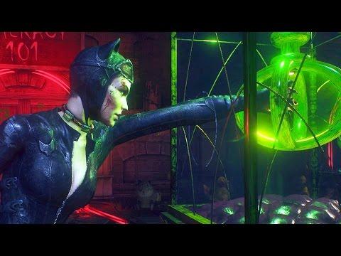Batman Arkham Knight #11: As Lésbicas de Gotham City. Pode isso? - PS4 Gameplay