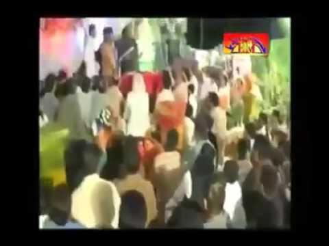 New Qasida by Zakir Qazi waseem Abbas about BIBI FATIMA BINT E ASAD a.s