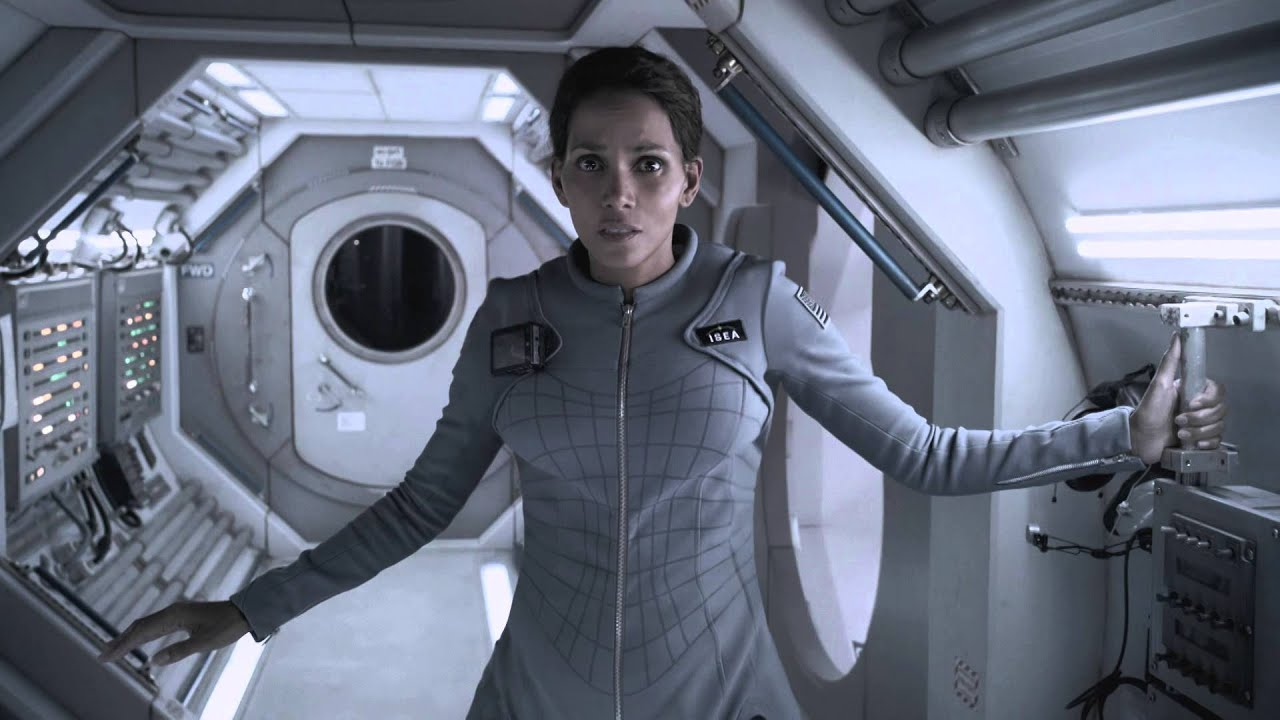 Download Extant: The First Season on Blu-ray and DVD