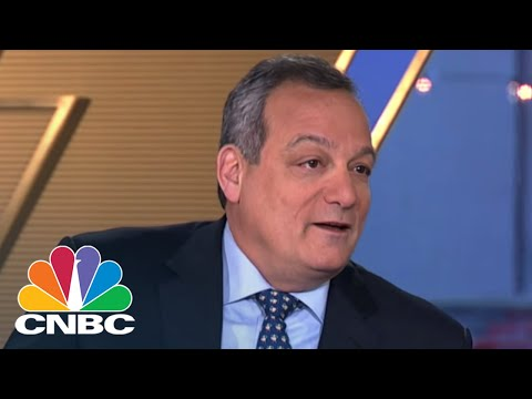 Morgan Stanley's Robert Kindler On Media And Telecom Mergers | CNBC