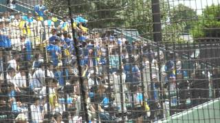 鶴嶺 サウスポー 平成24年選手権神奈川大会