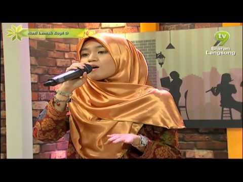 Pergilah - Ainan Tasneem Live @NLKO 16 Ogos 2015