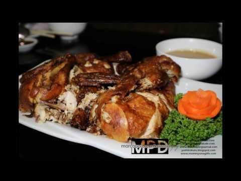 Enjoy Great #Food at Tien Ma's