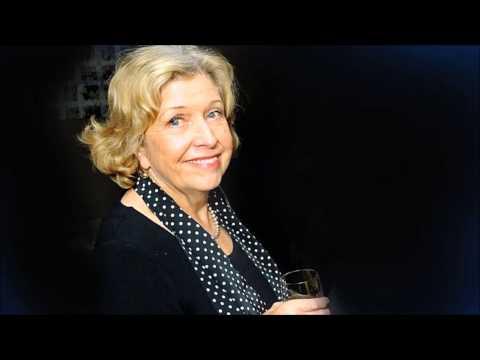 Anne Reid on Desert Island Discs (July 2014)
