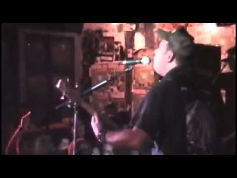 Against All Authority - Holiday in Cambodia (LIVE Dead Kennedys Cover)