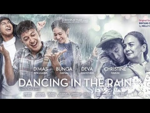 Dancing In The Rain (2018) Full Movie HD