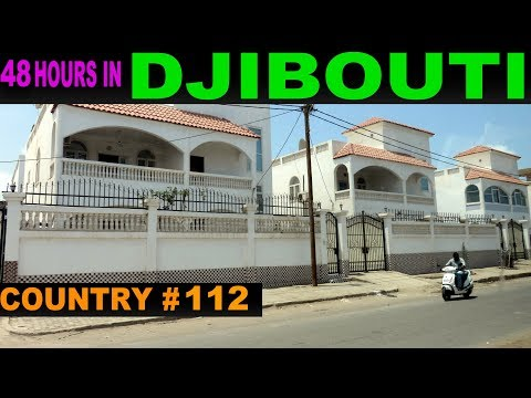 A Tourist's Guide to Djibouti