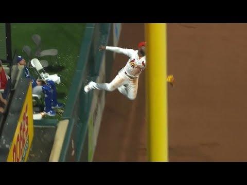 MLB Playback - Interesting Plays Compilation 2019 Part 1