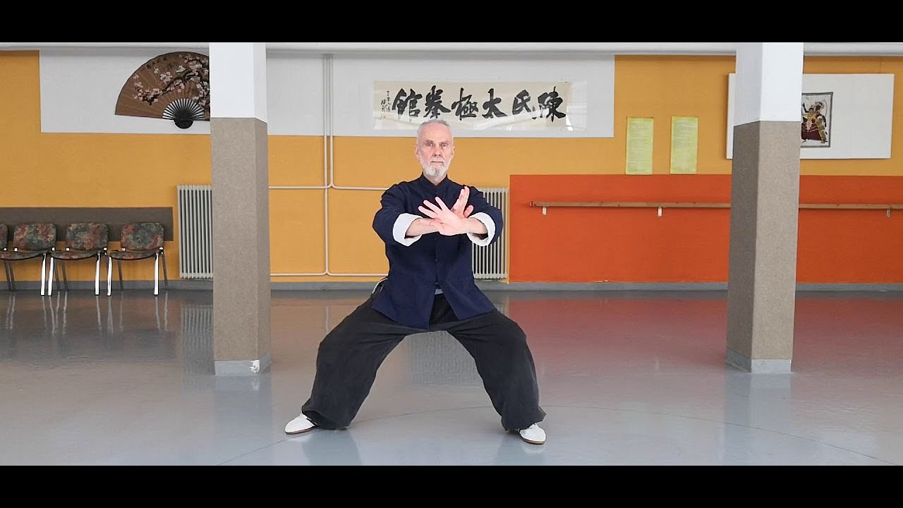 Laojia Yilu, Part 2
