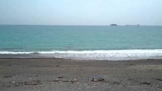 志摩で指笛を吹いてみた🎵🌁⛵🌁和具の浜から  大島、小島を見ました🌁⛵🌁