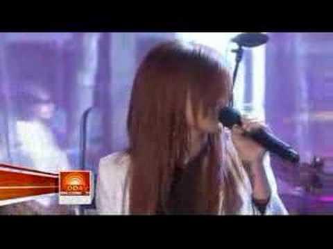 Ashlee Simpson - Little Miss Obsessive