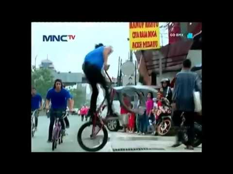 Show at Go BMX episode 78 with Jakarta Rolling