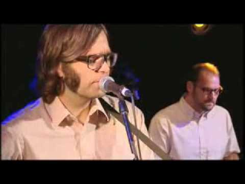 Death Cab For Cutie - 405 (Live)