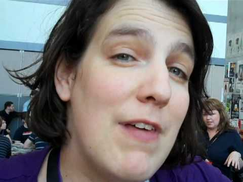 Kaliya Hamlin, Personal Identity Ecosystem, IdeasProject Video- Data Aggregator App