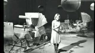 Medley France Gall & Michel Polnareff 60er Jahre