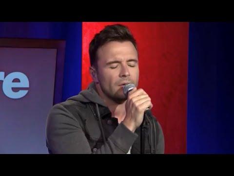 Shane Filan - Unbreakable (Live) HD