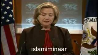 Hillary Clinton about Anti-Ahmadiyya laws/persecution in Pakistan - Islam Ahmadiyya