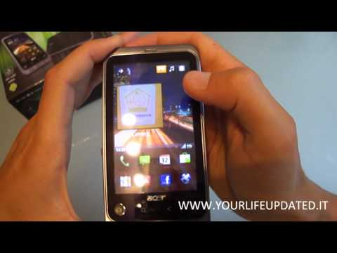 Acer Stream Recensione Parte 2 yourlifeupdated.it