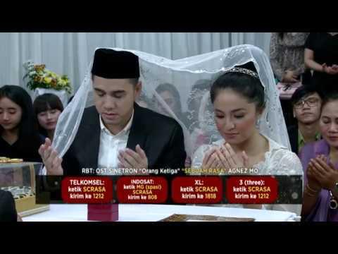 ORANG KETIGA : Aris menikah dengan Yuni?