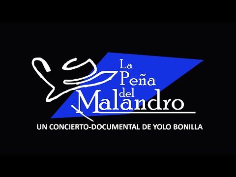 LA PEÑA DEL MALANDRO (la película ;P )