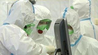 Оперштаб по борьбе с коронавирусом фиксирует прирост подтвержденных случаев COVID 19
