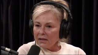 Joe Rogan - Roseanne on Being Pro-Israel