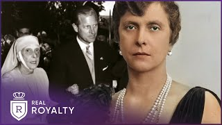 The Life Of Philip's Mother, Princess Alice | Queen's Mother-in-Law | Real Royalty with Foxy Games
