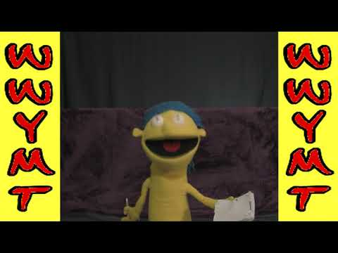The Yahoo Minute 5: Spring Has Sprung | Puppets Joke about News