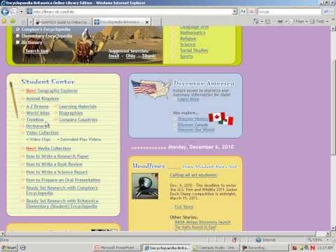 Britannica Online for Public Libraries