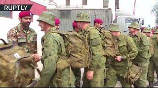 باكستان تستضيف أول تدريبات عسكرية مشتركة مع روسيا