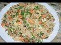 Chicken Fried Rice |  Restaurant Style | Chinese Recipe
