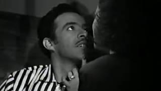 """Calabacitas tiernas (Amalia Aguilar, Germán """"Tin Tan"""" Valdés, Rosita Quintana, Rosina Pagá)1949"""