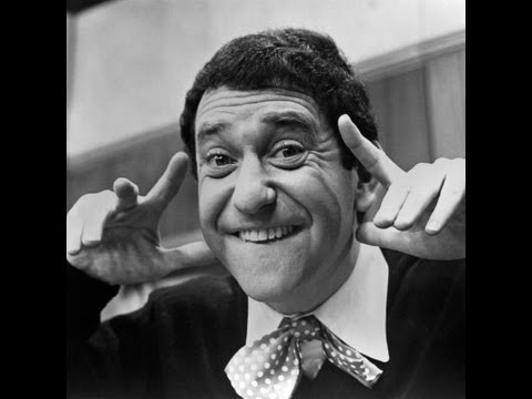 The Soupy Sales Show - Complete Episode with Special Guest B.B King